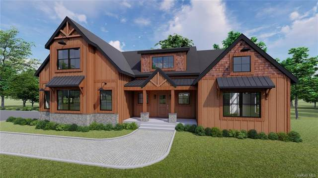 41 Fern Wood Way, Montgomery, NY 12549 (MLS #H6083101) :: McAteer & Will Estates | Keller Williams Real Estate