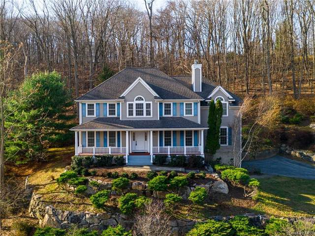 2689 Deer Street, Mohegan Lake, NY 10547 (MLS #H6083110) :: Keller Williams Points North - Team Galligan