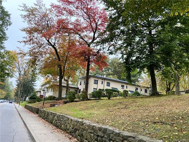 1271 California Road Unit 1 L, Eastchester, NY 10709 (MLS #H6083163) :: McAteer & Will Estates | Keller Williams Real Estate
