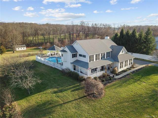 168 Shaw Road, Middletown, NY 10941 (MLS #H6083237) :: McAteer & Will Estates | Keller Williams Real Estate