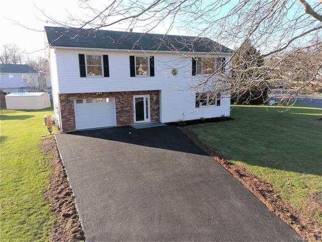 1 Sunny Place, Walden, NY 12586 (MLS #H6083346) :: Mark Seiden Real Estate Team