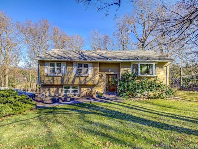 12 Hoffman Drive, Monroe, NY 10950 (MLS #H6083659) :: McAteer & Will Estates | Keller Williams Real Estate