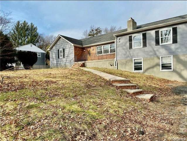 2178 State Route 94, Blooming Grove, NY 12577 (MLS #H6083718) :: McAteer & Will Estates | Keller Williams Real Estate