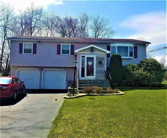 7 Spur Drive, Nanuet, NY 10954 (MLS #H6083749) :: Mark Boyland Real Estate Team