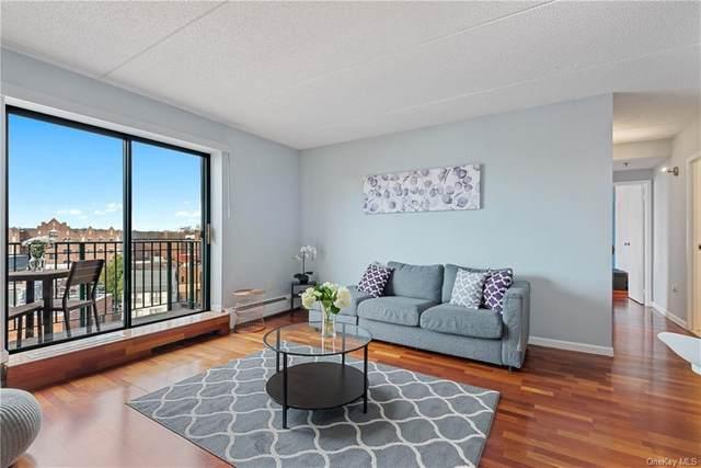123 Mamaroneck Avenue #602, Mamaroneck, NY 10543 (MLS #H6083836) :: Nicole Burke, MBA | Charles Rutenberg Realty