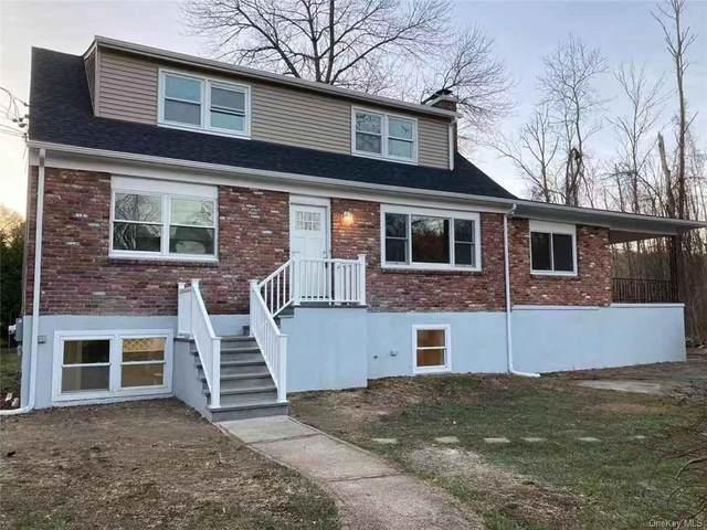 181 Edgepark Road, White Plains, NY 10603 (MLS #H6083869) :: RE/MAX RoNIN