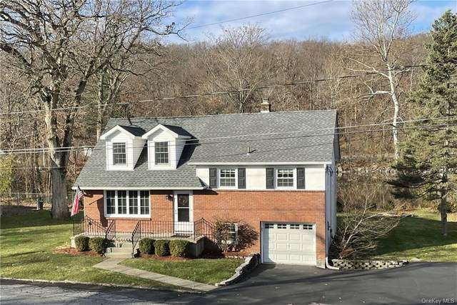 21 Pellwood Lake Road, Highland Falls, NY 10928 (MLS #H6084119) :: William Raveis Baer & McIntosh