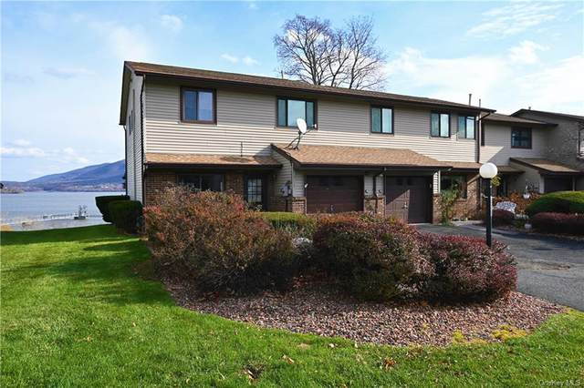 711 Hewitt Lane, New Windsor, NY 12553 (MLS #H6084398) :: The McGovern Caplicki Team