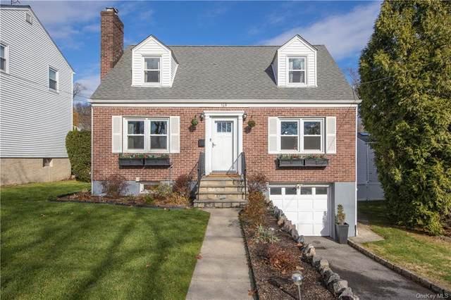 149 Alkamont Avenue, Scarsdale, NY 10583 (MLS #H6084674) :: William Raveis Baer & McIntosh