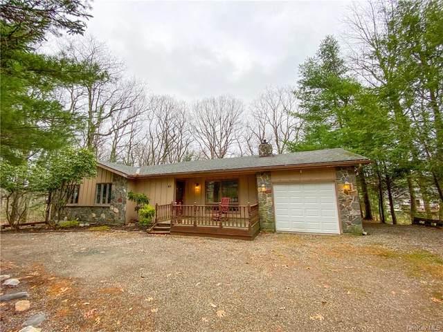 41 Picadilly Circle, Rock Hill, NY 12775 (MLS #H6084703) :: Cronin & Company Real Estate
