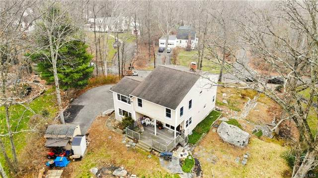 1240 Williams Drive, Shrub Oak, NY 10588 (MLS #H6084876) :: Mark Seiden Real Estate Team