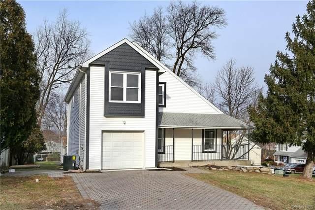 18 Maple Avenue, Garnerville, NY 10923 (MLS #H6085013) :: Kevin Kalyan Realty, Inc.