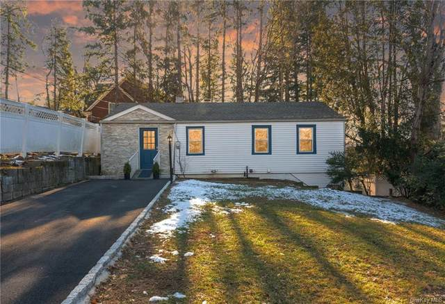 80 Bischoff Avenue, Chappaqua, NY 10514 (MLS #H6085091) :: Mark Boyland Real Estate Team
