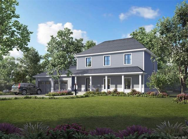 19 Wildwood, Rock Tavern, NY 12575 (MLS #H6085341) :: Mark Seiden Real Estate Team