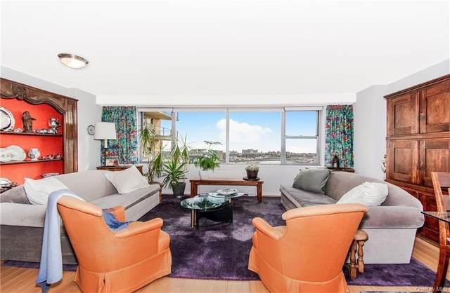 2500 Johnson Avenue 16G, Bronx, NY 10463 (MLS #H6085438) :: Howard Hanna Rand Realty