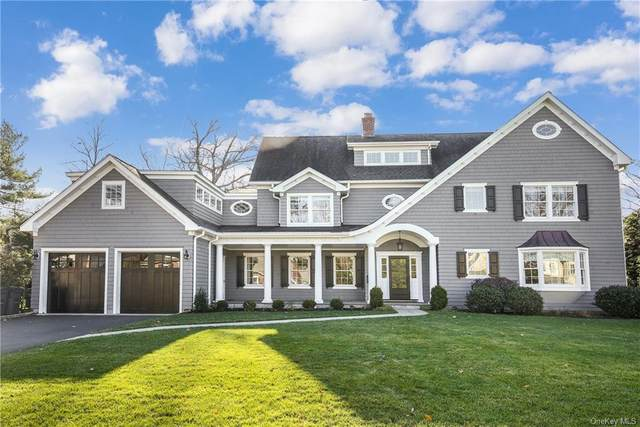 51 Green Avenue, Rye, NY 10580 (MLS #H6085580) :: Frank Schiavone with William Raveis Real Estate