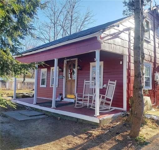 340 Clay Hill Road, Kerhonkson, NY 12446 (MLS #H6085596) :: Shalini Schetty Team