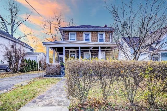 859 Wolcott Avenue, Beacon, NY 12508 (MLS #H6086043) :: Kevin Kalyan Realty, Inc.
