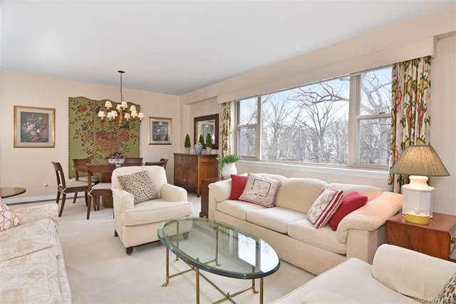 72 W Pondfield Road 3D, Bronxville, NY 10708 (MLS #H6086737) :: Mark Boyland Real Estate Team