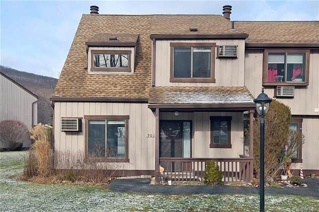 901 Swan Hollow Road, Monroe, NY 10950 (MLS #H6086905) :: William Raveis Baer & McIntosh