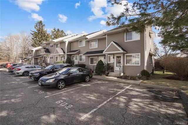 602 Covington Green Lane, Patterson, NY 12563 (MLS #H6087020) :: Keller Williams Points North - Team Galligan