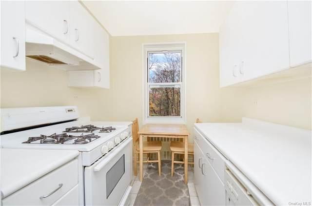 3901 Independence Avenue 4H, Bronx, NY 10463 (MLS #H6087420) :: Nicole Burke, MBA | Charles Rutenberg Realty