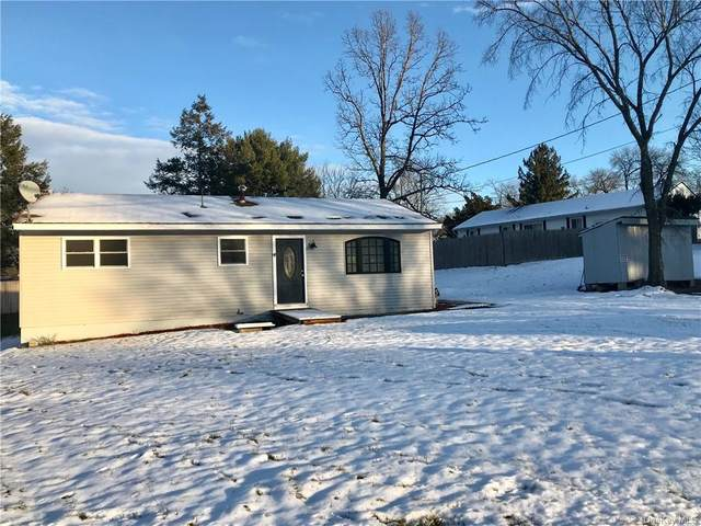 603 Route 17M, Middletown, NY 10940 (MLS #H6087780) :: Nicole Burke, MBA | Charles Rutenberg Realty
