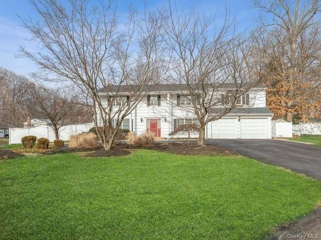 2 Essex Court, Nanuet, NY 10954 (MLS #H6087831) :: Kevin Kalyan Realty, Inc.