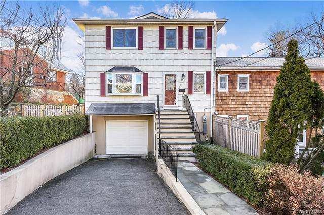 19 Riverside Place, Dobbs Ferry, NY 10522 (MLS #H6087832) :: Nicole Burke, MBA   Charles Rutenberg Realty