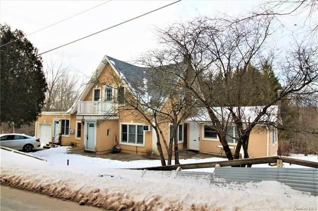 109 Oakridge Road, Greenfield Park, NY 12435 (MLS #H6087879) :: Mark Seiden Real Estate Team