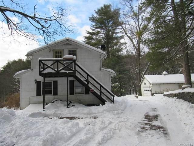 1833 St Us 209, Wurtsboro, NY 12790 (MLS #H6087901) :: Mark Boyland Real Estate Team