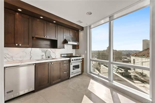 1 Renaissance Square 14E, White Plains, NY 10601 (MLS #H6087949) :: Mark Seiden Real Estate Team