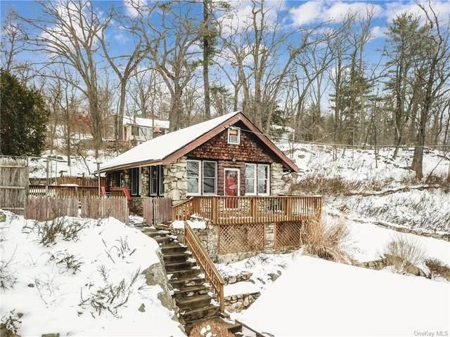 75 Traverse Road, Lake Peekskill, NY 10537 (MLS #H6087950) :: Nicole Burke, MBA | Charles Rutenberg Realty