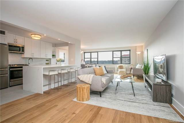 2 Washington Square 4F, Larchmont, NY 10538 (MLS #H6088053) :: Nicole Burke, MBA | Charles Rutenberg Realty