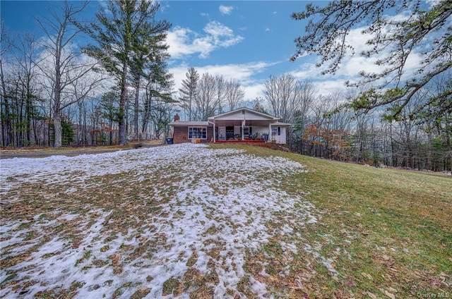 362 Upper Mountain Road, Pine Bush, NY 12566 (MLS #H6088099) :: Mark Seiden Real Estate Team