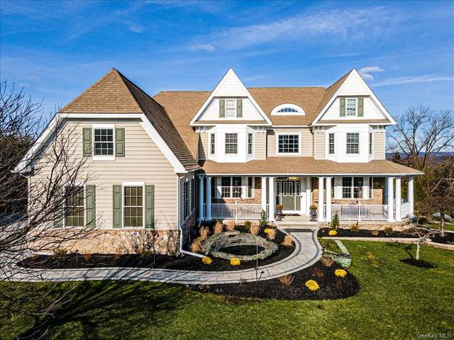 87 Fredrick Drive, Monroe, NY 10950 (MLS #H6088240) :: Signature Premier Properties