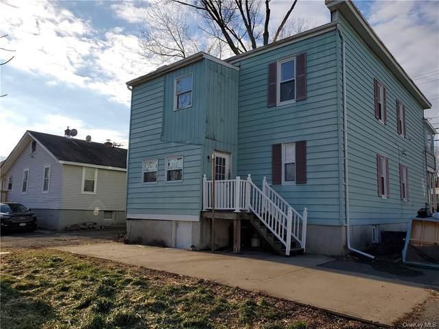 316 Homestead Avenue, Maybrook, NY 12543 (MLS #H6088362) :: Cronin & Company Real Estate