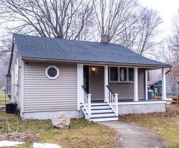 118 Gregory Road, Johnson, NY 10933 (MLS #H6088866) :: William Raveis Baer & McIntosh