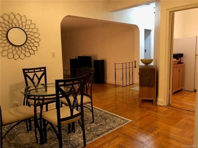 601 Pelham Parkway N #516, Bronx, NY 10467 (MLS #H6088915) :: Carollo Real Estate