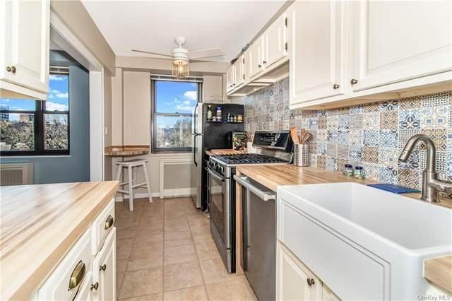 3103 Fairfield Avenue 7K, Bronx, NY 10463 (MLS #H6088966) :: Carollo Real Estate