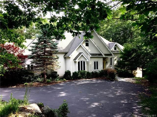 32 Mourning Dove Lane, Brewster, NY 10509 (MLS #H6089086) :: Kevin Kalyan Realty, Inc.