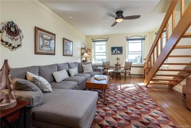 167 Centre Avenue 4H/5H, New Rochelle, NY 10805 (MLS #H6089243) :: Nicole Burke, MBA | Charles Rutenberg Realty