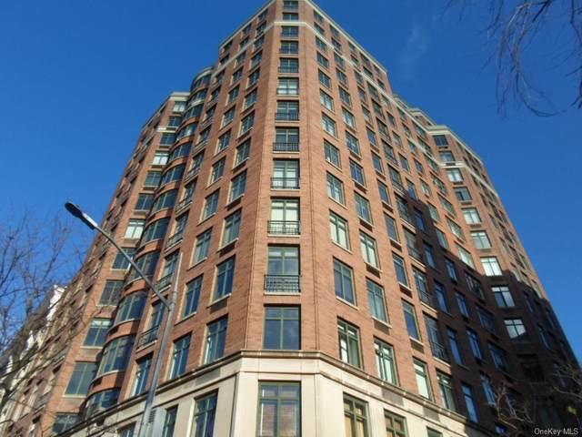 222 Riverside Drive 10D, Newyork, NY 10025 (MLS #H6089472) :: Nicole Burke, MBA | Charles Rutenberg Realty