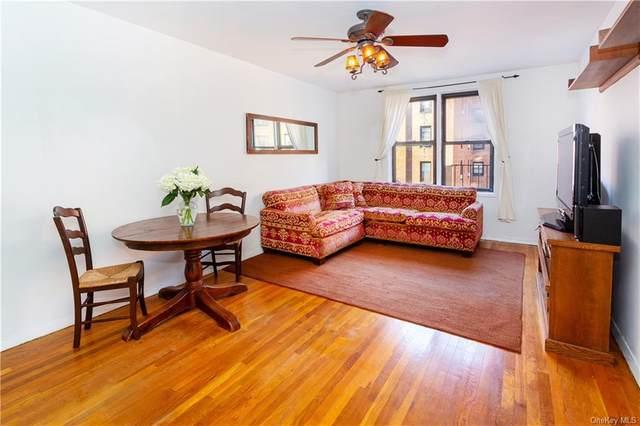 70 Park Terrace E 6L, Newyork, NY 10034 (MLS #H6089794) :: Nicole Burke, MBA | Charles Rutenberg Realty