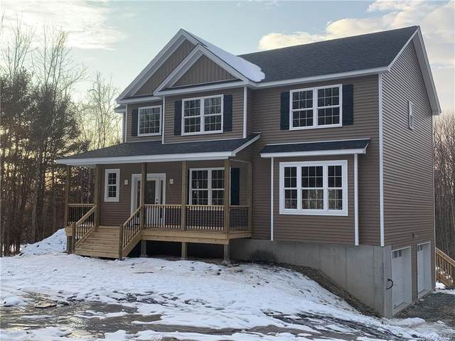 Lot # 1 Connors Road, Middletown, NY 10940 (MLS #H6090202) :: Keller Williams Points North - Team Galligan