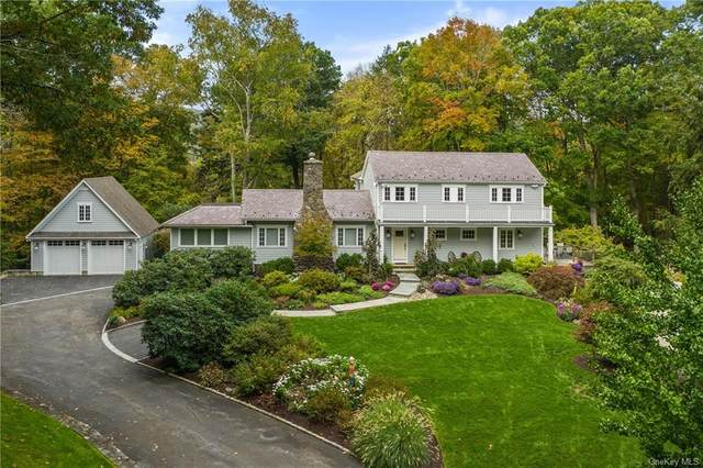 1375 Hunterbrook Road, Yorktown Heights, NY 10598 (MLS #H6090222) :: Mark Boyland Real Estate Team