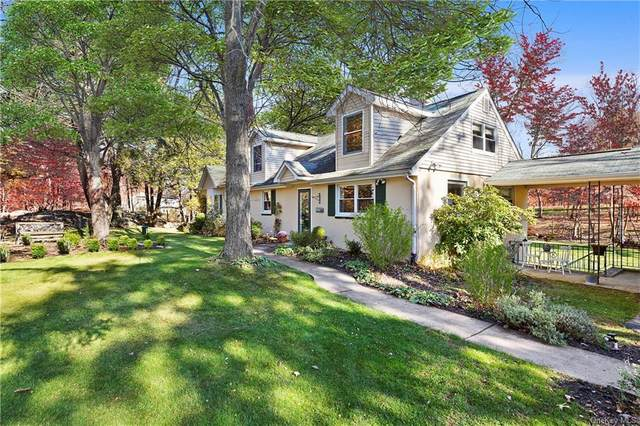 98 Ludlam Road, Monroe, NY 10950 (MLS #H6090314) :: William Raveis Baer & McIntosh