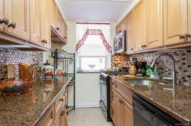 821 Bronx River Road Ba, Bronxville, NY 10708 (MLS #H6090320) :: William Raveis Baer & McIntosh