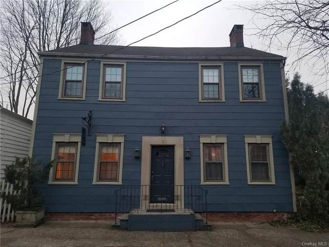 5 Market Street, Cold Spring, NY 10516 (MLS #H6090415) :: Keller Williams Points North - Team Galligan
