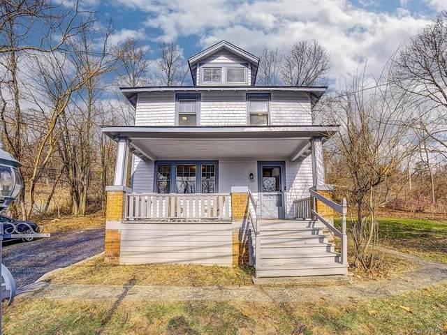 769 River Road, Newburgh, NY 12550 (MLS #H6090423) :: William Raveis Baer & McIntosh